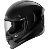 Icon Airframe Pro Gloss Motorcycle Helmet