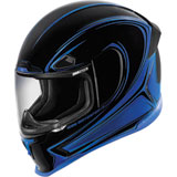 Icon Airframe Pro Halo Motorcycle Helmet