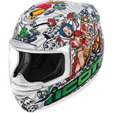 Icon Airmada Lucky Lid 2 Full-Face Helmet