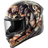 Icon Airframe Pro Pleasuredome 2 Full-Face Helmet