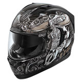 Icon Alliance GT Honcho Full-Face Helmet