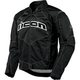 Icon Contra Motorcycle Jacket