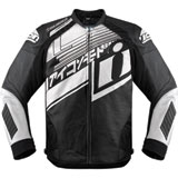 Icon Hypersport Prime Hero Motorcycle Jacket