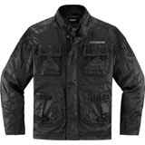Icon 1000 Forestall Motorcycle Jacket