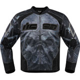 Icon Overlord Reaver Motorcycle Jacket