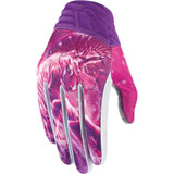 Icon Anthem Sweet Dreams Ladies Motorcycle Gloves