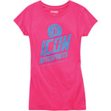Icon Charged Ladies T-Shirt