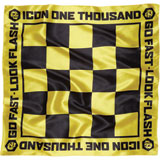 Icon 1000 Slickery Scarf