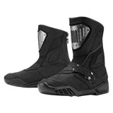Icon 1000 Retrograde Leather Boots
