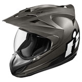Icon Variant Double Stack Helmet Black