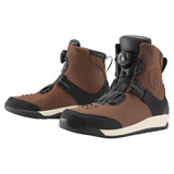 Icon Patrol 2 Boots Brown