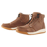 Icon 1000 Truant 2 Boots Brown