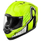 Icon Alliance Overlord Helmet Hi-Viz