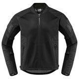 Icon Mesh AF Jacket Black