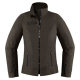 Icon 1000 Women's Fairlady Textile Jacket