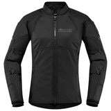 Icon Women's Automag 2 Jacket