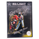 "Impact Videos Get On Up #4 ""United We Stunt"" DVD"