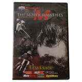 "Impact Videos The Motocross Files ""Brad Lackey"" DVD"