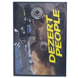 Impact Videos Dezert People 10 DVD