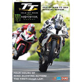 Impact Videos TT Isle of Man 2014 DVD