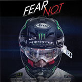 Impact Videos Fear Not DVD