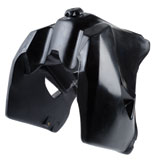 Dual Sport Accessories Fuel Tanks