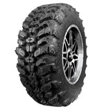 Interco Sniper 920 Radial Tire