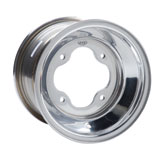 ITP .190 A-6 Pro Series Wheel Polished