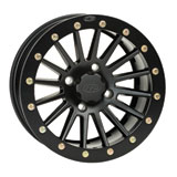 ITP SD Series Dual Beadlock Wheel Black Beadring