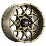 ITP Hurricane Wheel Bronze