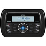 Jensen JHD40BT Bluetooth Radio