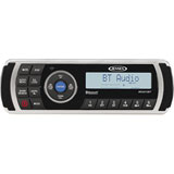 Jensen MS2013BT AM/FM/USB Waterproof Stereo with Bluetooth