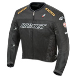 Joe Rocket UFO 2.0 Textile Mesh Motorcycle Jacket