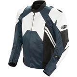 Joe Rocket Radar Leather Jacket