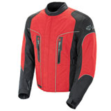Joe Rocket Alter Ego 3.0 Textile Mesh Motorcycle Jacket
