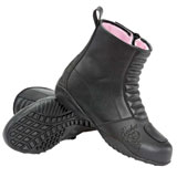 Joe Rocket Trixie Ladies Motorcycle Boots