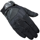 Joe Rocket Heartbreaker Ladies Motorcycle Gloves