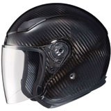 Joe Rocket RKT - Carbon Pro Motorcycle Helmet
