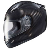 Joe Rocket Speedmaster Carbon Motorcycle Helmet