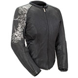 Joe Rocket Cleo 2.2 Ladies Textile Motorcycle Jacket