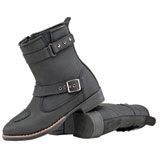 Joe Rocket Moto Adira Ladies Motorcycle Boots