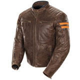 Joe Rocket Classic '92 Leather Motorcycle Jacket