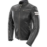 Joe Rocket Women's Classic '92 Leather Jacket