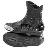 Joe Rocket Superstreet Leather Boots