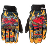 Joe Rocket Artime Joe Piece Maker Gloves