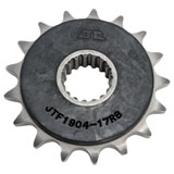 JT Rubber Cushioned Front Sprocket