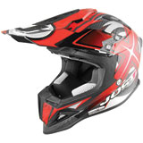 Just 1 J12 Mister X Carbon Helmet