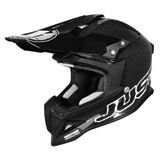 Just 1 J12 Carbon Helmet Solid Carbon