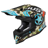 Just 1 J12 Kombat Carbon Helmet