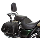 Kawasaki KQR™ Luggage Rack